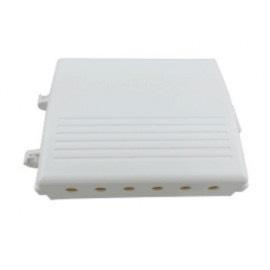 NV035000 - Cobre protector intemperie para mástil.