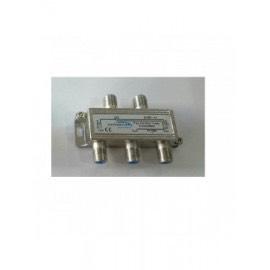 NV032003 - PAU punto de acceso al usuario de 3 salidas