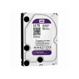 HD2TB - Disco Duro 2tb