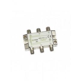 UDM-415 - Derivador de 4 salida y 15 dB para interior serie UDM