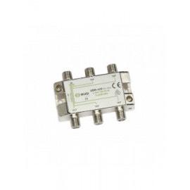 UDM-420 - Derivador de 4 salida y 20 dB para interior serie UDM