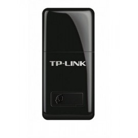 TL-WN823N - Mini Adaptador USB Inalámbrico N de 300Mbps