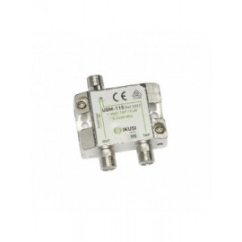 UDM-115 - Derivador de 1 salida y 15 dB
