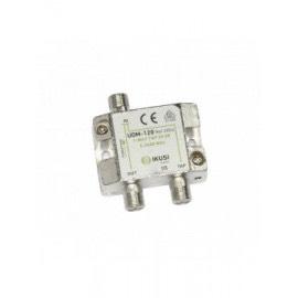 UDM-120 - Derivador de 1 salida y 20 dB
