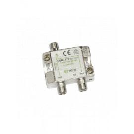UDM-125 - Derivador de 1 salida y 25 dB