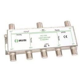 PAU-906 - Punto de Acceso al Usuario con 6 salidas