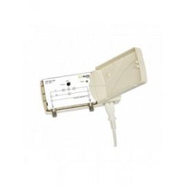 ATP-190-C48 - Amplificador de 1 entrada y 1 salida terrestre/satélite 47-694 MHz.