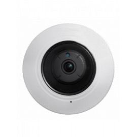 SF-IPDM360W-5 - Cámara IP Fisheye 360º 12 MPX