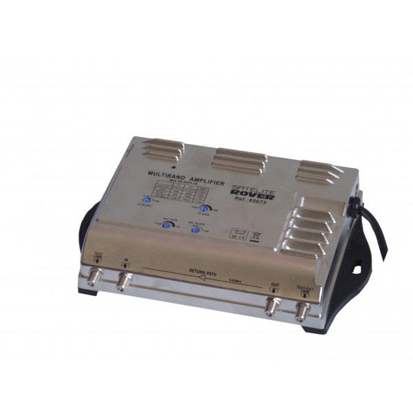 85075 - RS-600 PLUS 1 entrada