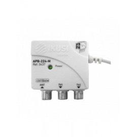 APB-224-M - Fuente de alimentación micro