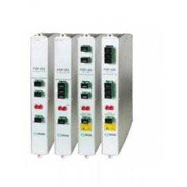FSP-306 - Distribuidor óptico 6 salidas ClassA