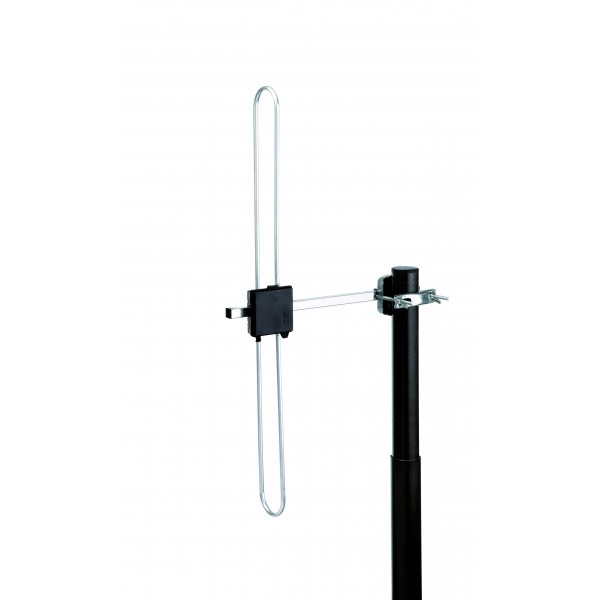 AB-031 - Antena omnidireccional para Radio Digital DAB.