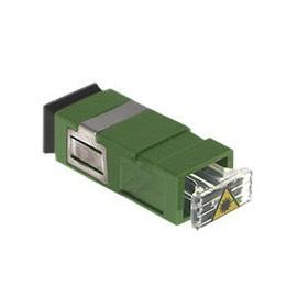 ADF-102 - Adaptador zirconia SC/APC