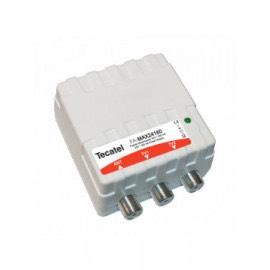 FA-MAX24160 - Fuente de alimentación Tecatel 24V, 160mA, 2 sal.