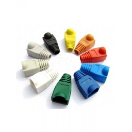 NV100066 - Protector Conector RJ45 - Pack 50 unds