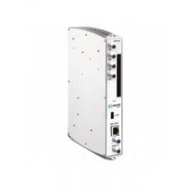 HTI-424 -  Transmodulador DVB-T/T2/S/S2/C a DVB-T/C, IPTV.