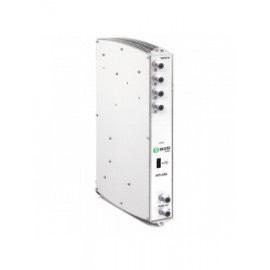 HTI-404 - Transmodulador DVB-T/T2/S/S2/C a DVB-T/C.