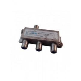 NV031210L - Derivador de 2 salidas y 10dB.