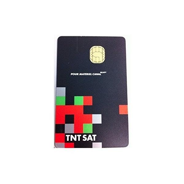 arjeta TNTSAT con 4 años de suscripción