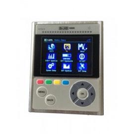 ST1000 - Dr. HD 1000 Combo Medidor de Campo
