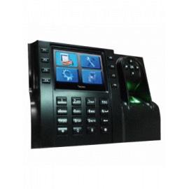 ZK-ICLOCK560 - Control de Presencia