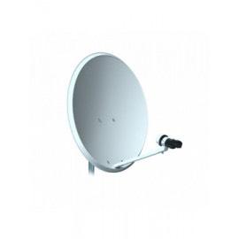 K80A6 - Antena parabólica 80x71 cm