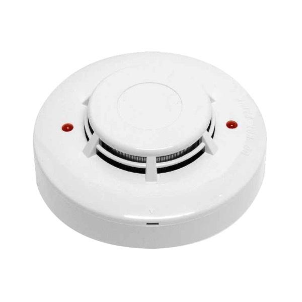 Detector convencional óptico de incendio, NB-338-2-LED