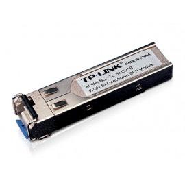 TL-SM321A - Módulo SFP bidireccional 1000Base-BX WDM