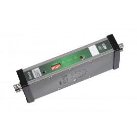 SZB+ 550 - Amplificador monocanal UHF Configurable