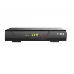 Viark Sat, receptor/decodificador