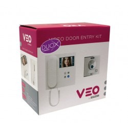 7-F09421, Kit Video VEO 1linea DUOX