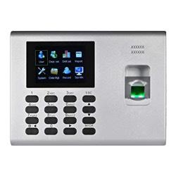 ZK-UA140PRO - Control de Presencia y Acceso Simple
