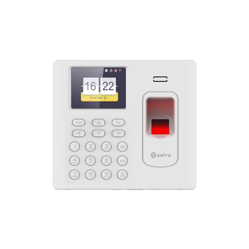 SF-AC3012KEMDW-IPW - Control de Presencia Safire