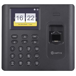 SF-AC3012KEMD-IPW - Control...