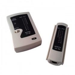 NV060910 - Tester de Cableado UTP/FTP
