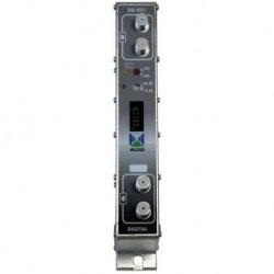 ZG-431 - Amplificador monocanal adyacente UHF