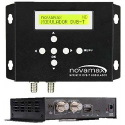 NV036211 - Modulador HD DVB-T 1080p