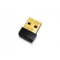 TL-WN725N - Adaptador USB Nano Inalámbrico N de 150Mbps