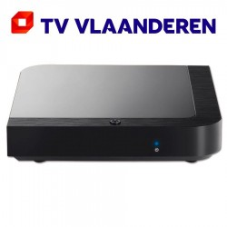M7 TVV MZ102 HD + Viaccess...
