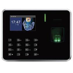 ZK-UA150PRO - Control de Presencia y Acceso Simple