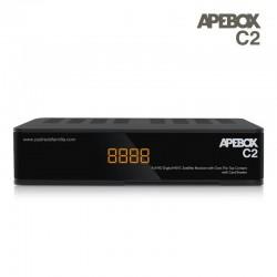 APEBOX C2 - Receptor Combo FULL HD Multimedia