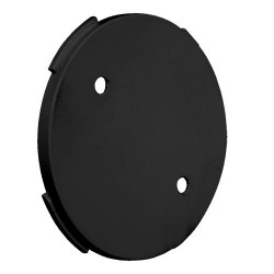 AJ-BRACKETFP-B - Soporte para Detector de Humo negro