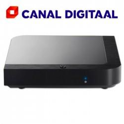 MZ102HD+CDS - Receptor Holanda M7 MZ102 HD + Tarjeta