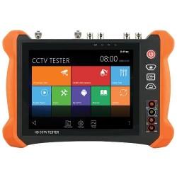 SF-TESTER8-5N1-4K - Comprobador CCTV multifuncional
