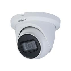 IPC-HDW3241TM-AS - Cámara IP Domo StarLight 2 Mpx
