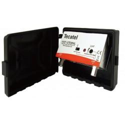 AMP-LTE304L - Amplificador de Mástil con filtro LTE 5G