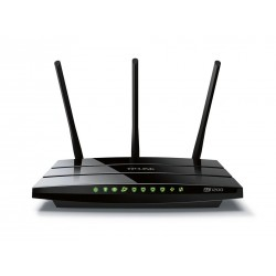 ARCHER-C1200 - Router Gigabit Doble Banda Inalámbrico AC1200