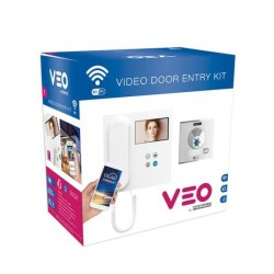 9441 - KIT VIDEO VEO-WIFI...