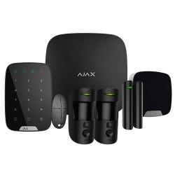 AJ-HUB2KIT-DP-PRO-B - Kit de alarma profesional