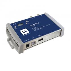 Modulador digital a COFDM, MD-HD-EASY